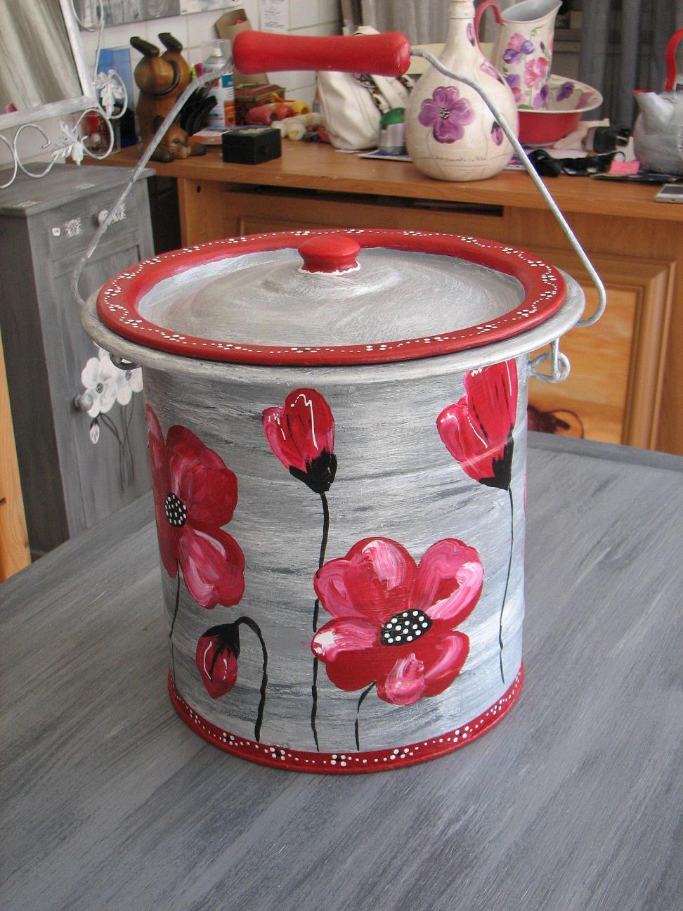Pot de chambre for Pot de chambre camping